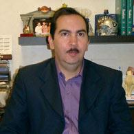 Dr. Raúl Gámez Cavazos