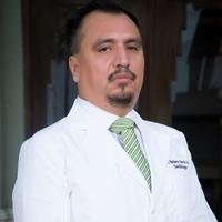 Dr. Humberto García Lara