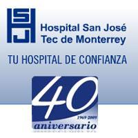 HOSPITAL SAN JOSE TEC DE MONTERREY