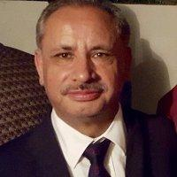 Dr. José Manuel Faz Eguia