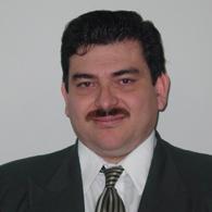Dr. José Leopoldo Rojas Garza