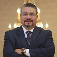 Dr. Raúl César Noriega García